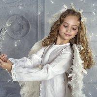 Ангел :: Наталия Каюшева