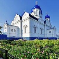 СВЯТО-БОГОЛЮБСКИЙ МОНАСТЫРЬ. Основан в 1158 г. По Владимирщине 18 :: Виталий Половинко