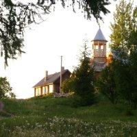 моя любимая деревня :: Анастасия Марандыч