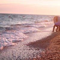 Море моё :: Ирина Шиа