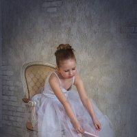 Вика :: Юлия Fox(Ziryanova)