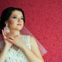 Свадебное :: Лариса Биктякова