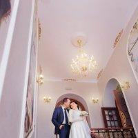 Во дворце :: Светлана Бурман