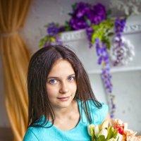 Цветы :: Галина Ситникова