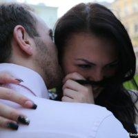Романтические отношения-44. :: Руслан Грицунь
