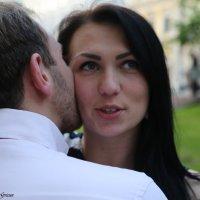 Романтические отношения-42. :: Руслан Грицунь