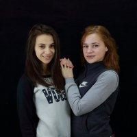 ***** :: Екатерина Василькова