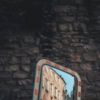 wall :: Alena Kramarenko