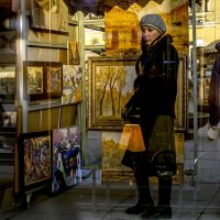 Weekday Nevsky Avenue :: Ксения Закружных