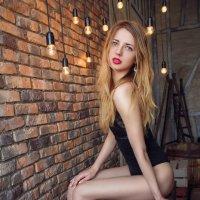 Прекрасная Дашенька :: Sandra Snow