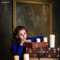 Портрет :: Валерия Ступина