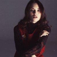 Осень :: Gloss Photostudio