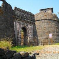 ворота Алибаг форта :: maikl falkon