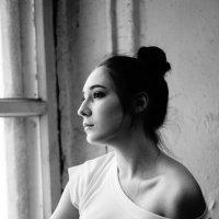 Даша :: Анастасия Сидорова