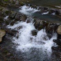 Водопады :: Руслан Сасонов