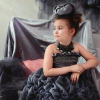 Принцесска Дариночка!!! :: татьяна иванова