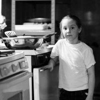 Кухонный портрет :: melnikofff Мельников