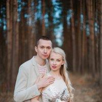 Аня и Антон :: мари коренчук