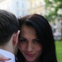Романтические отношения-50. :: Руслан Грицунь