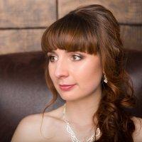 пошла пора невест :: Мария Корнилова