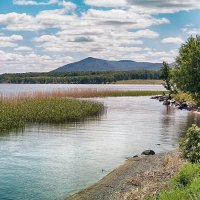 Озеро Имантау :: Владимир Анатольевич