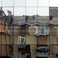 Mirror street :: Сергей Рубан