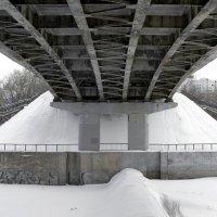 мост :: Роман Червов