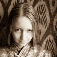 Младшая дочь... :: Анатолий Горобец (Nazar)