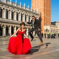 Опа Гангам Стайл в Венеции) :: Ашот ASHOT Григорян GRIGORYAN