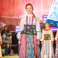 Folk fashionFolk fashion :: михаил шестаков