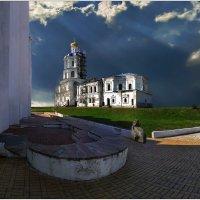 Реставрация :: Юрий Бойко