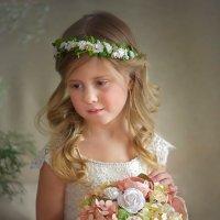 ...малышка Стешенька :: Elena Tatarko (фотограф)