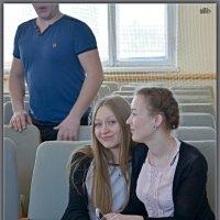 БОЛЕЛЬЩИКИ. :: Юрий Ефимов