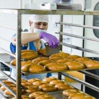 Пекарь :: Эдуард Малец