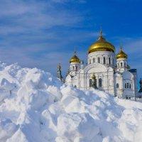 Белогорье :: Светлана Игнатьева