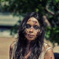 Zombie walk Tel Aviv :: Михаил Дорошенко