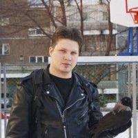 Я :: Сергей Каржавин