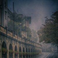 Улочки Сан Марино :: Андрей Неуймин