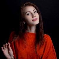 Юлия :: Артём Кыштымов