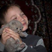Моя прелесть! :: Svetlana Bikasheva