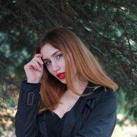 Из фотографий на которых изображена Виктория :: Лина Свиридова