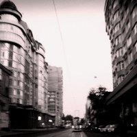 Донецк ..мирный... :: Аl Anis