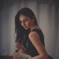 Ксения :: Sergey Osincev