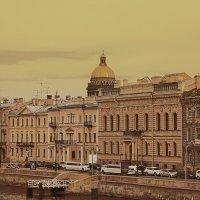 Магия прекрасного города :: Весна