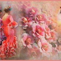 «Румба-любовь...» :: vitalsi Зайцев