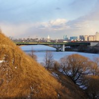 Красавица Москва :: Superman 2014
