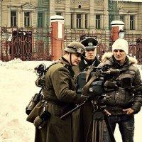 Кино и немцы :: Александр
