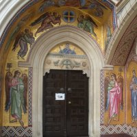 Кикский монастырь :: Виталий  Селиванов
