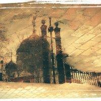 Вид на Благовещенский кафедральный собор :: chempion10011 1