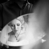 невеста :: Михаил Жигунов